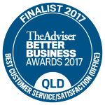The Adviser 2017<br /> Best Customer Service