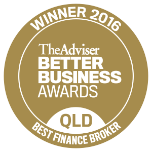 Best Finance Broker 2016