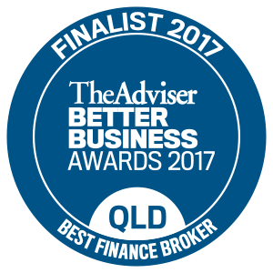 Best Finance Broker 2017