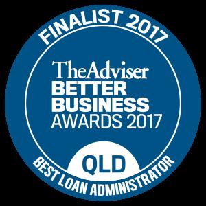 Best Loan Administrator 2017
