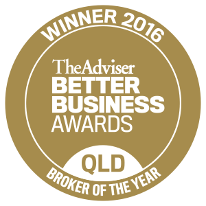 Broker of the Year 2016