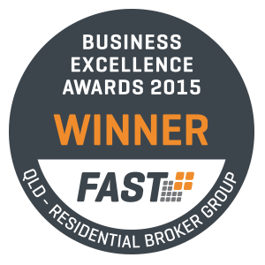 Business Excellence Winner 2015