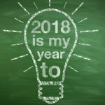 Did you make any Financial resolutions for 2018?