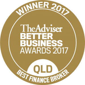 Best Finance Broker Winner 2017