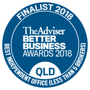 Best Independent Office Finalist 2018
