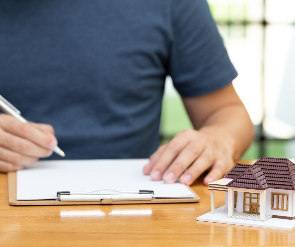 What is refinancing and why would I do it?